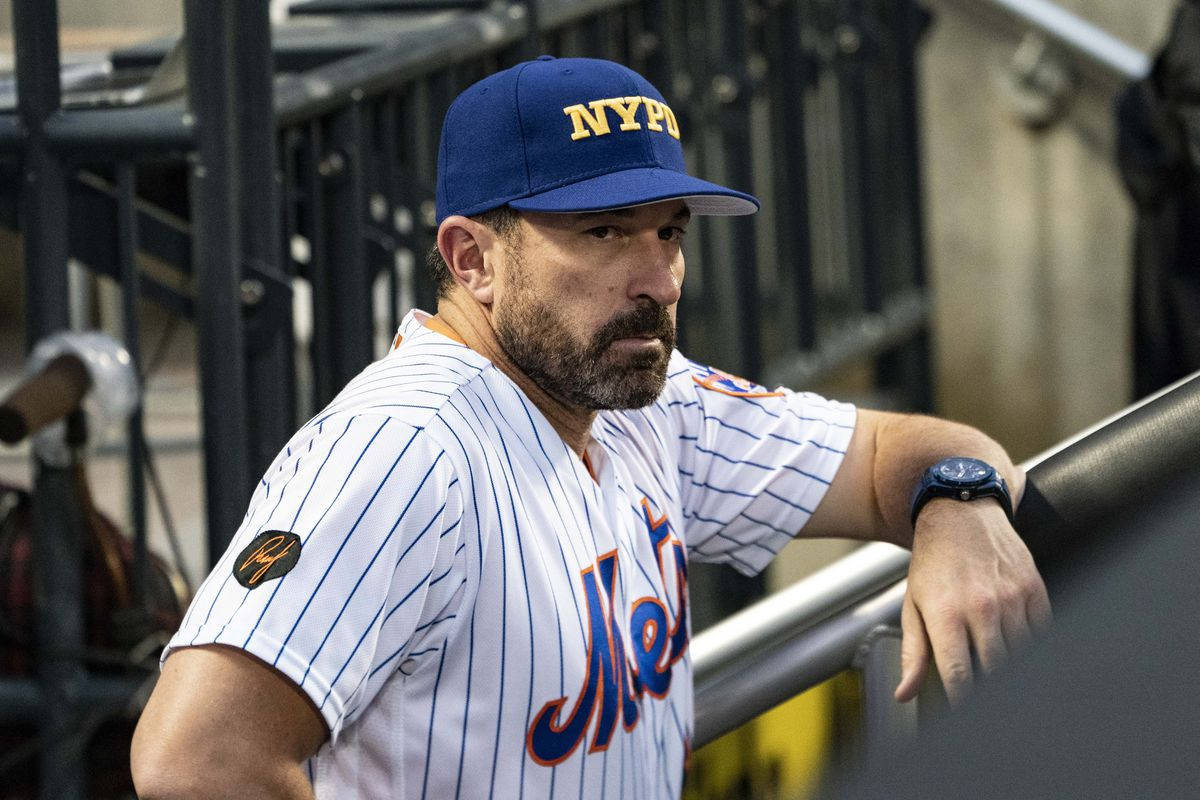965afe99 Mets Morning News: Mickey mad as Mets mar Max - Amazin' Avenue