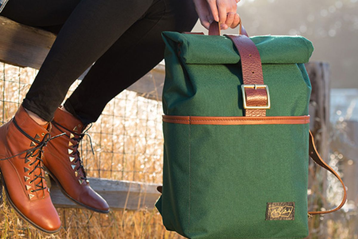 """Motley Bags is on the move from 1564 MRKT; photo via <a href=""""http://motleygoods.com/"""">Motley Bags</a>"""