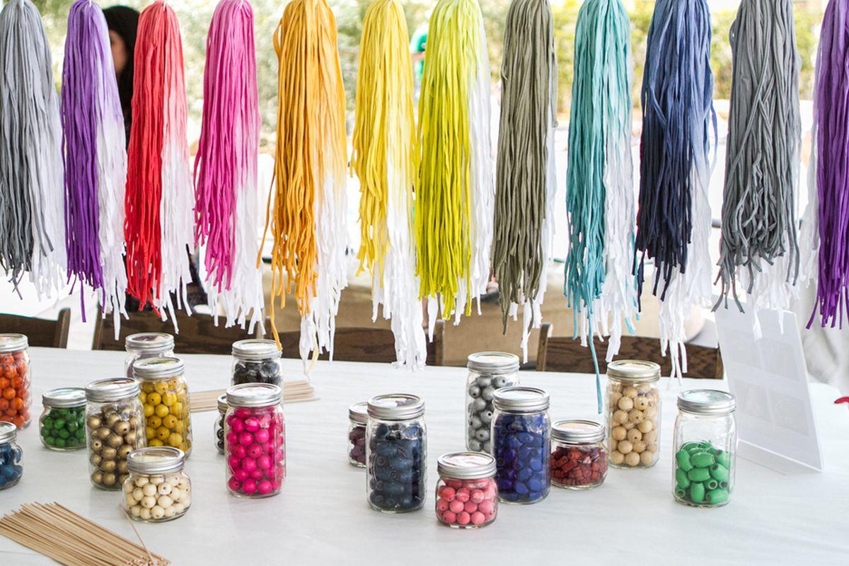 Photo: Crafting Community