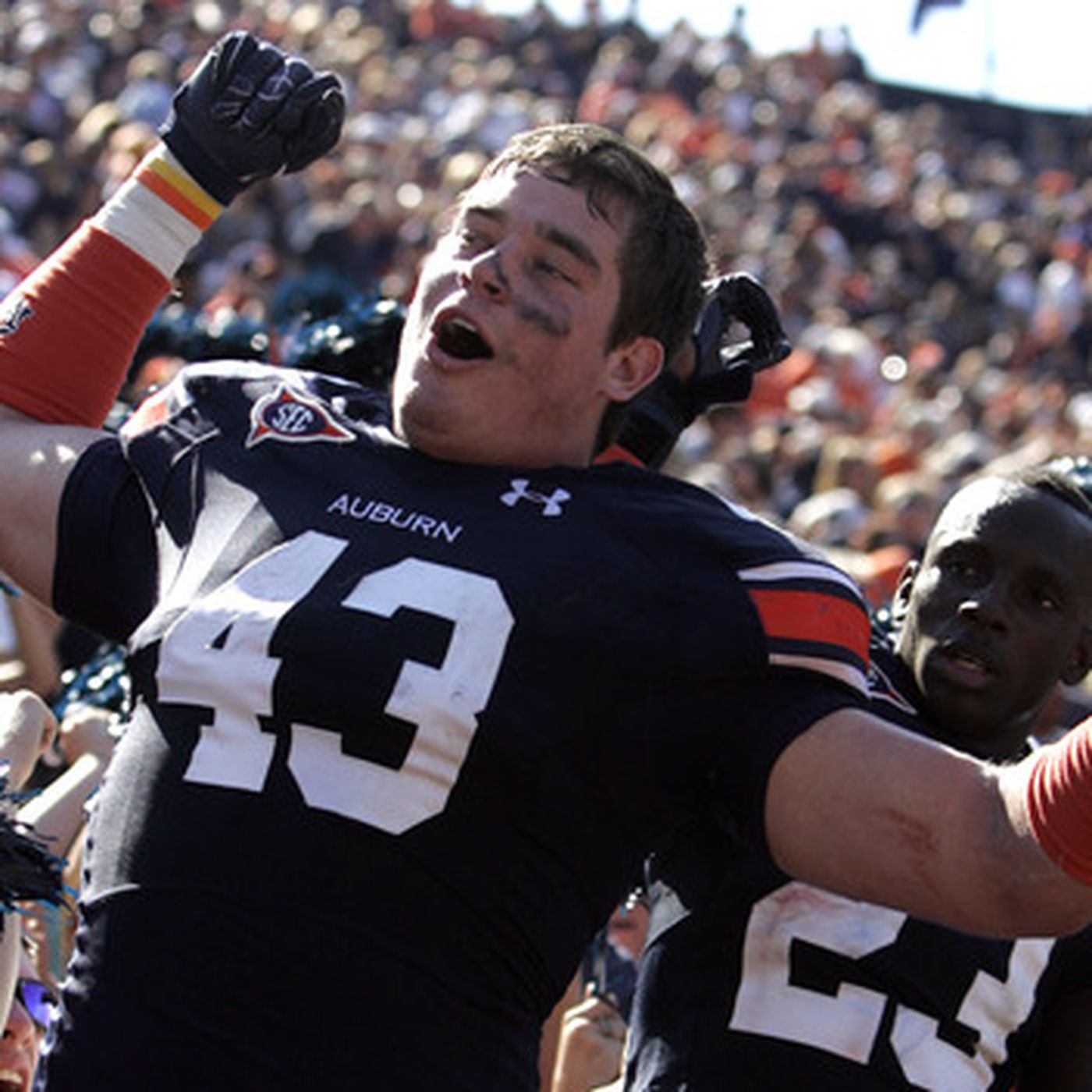 hot sale online ded0d 558b8 Abby Lutzenkirchen changes her number to remember her ...