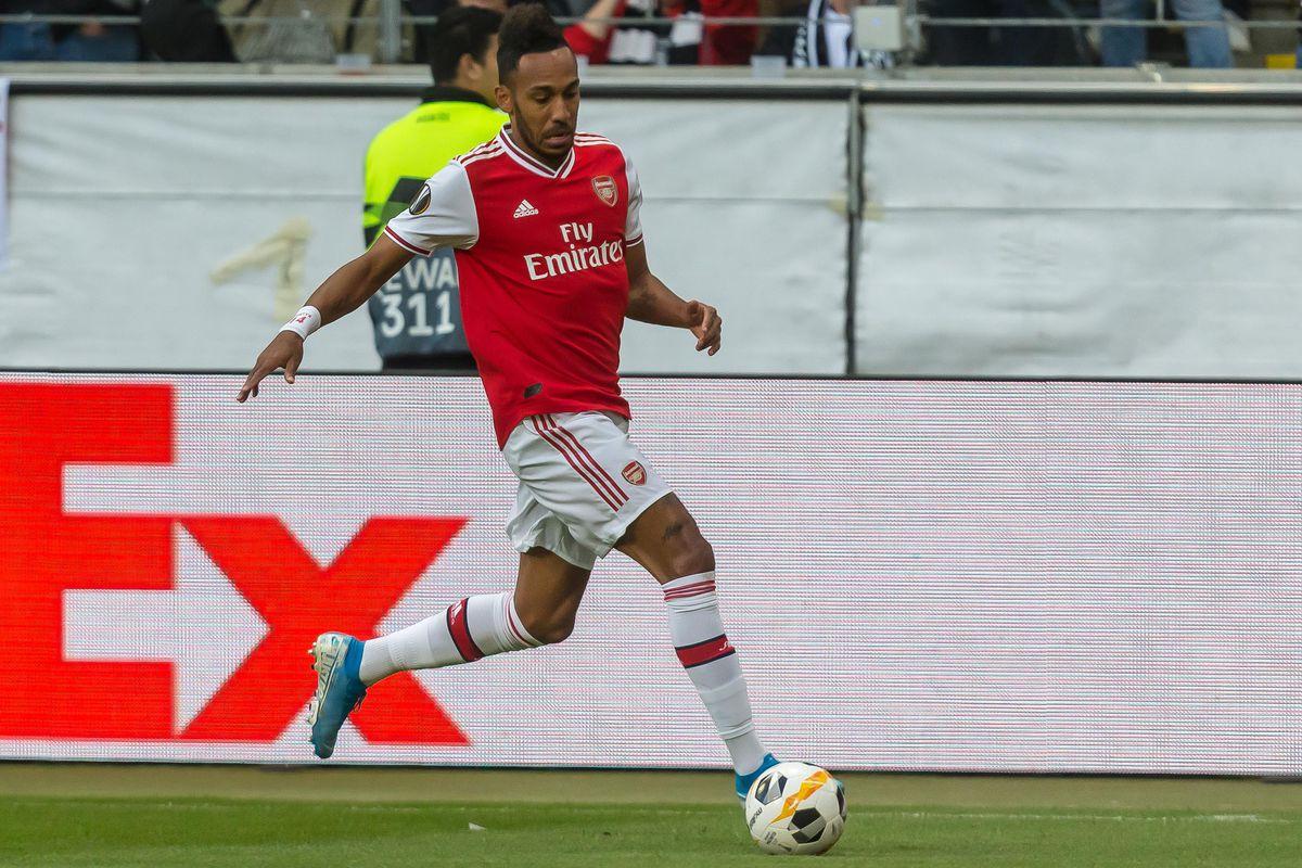 Eintracht Frankfurt v Arsenal FC: Group F - UEFA Europa League