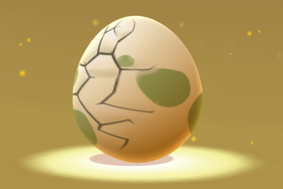 pokemon go egg png