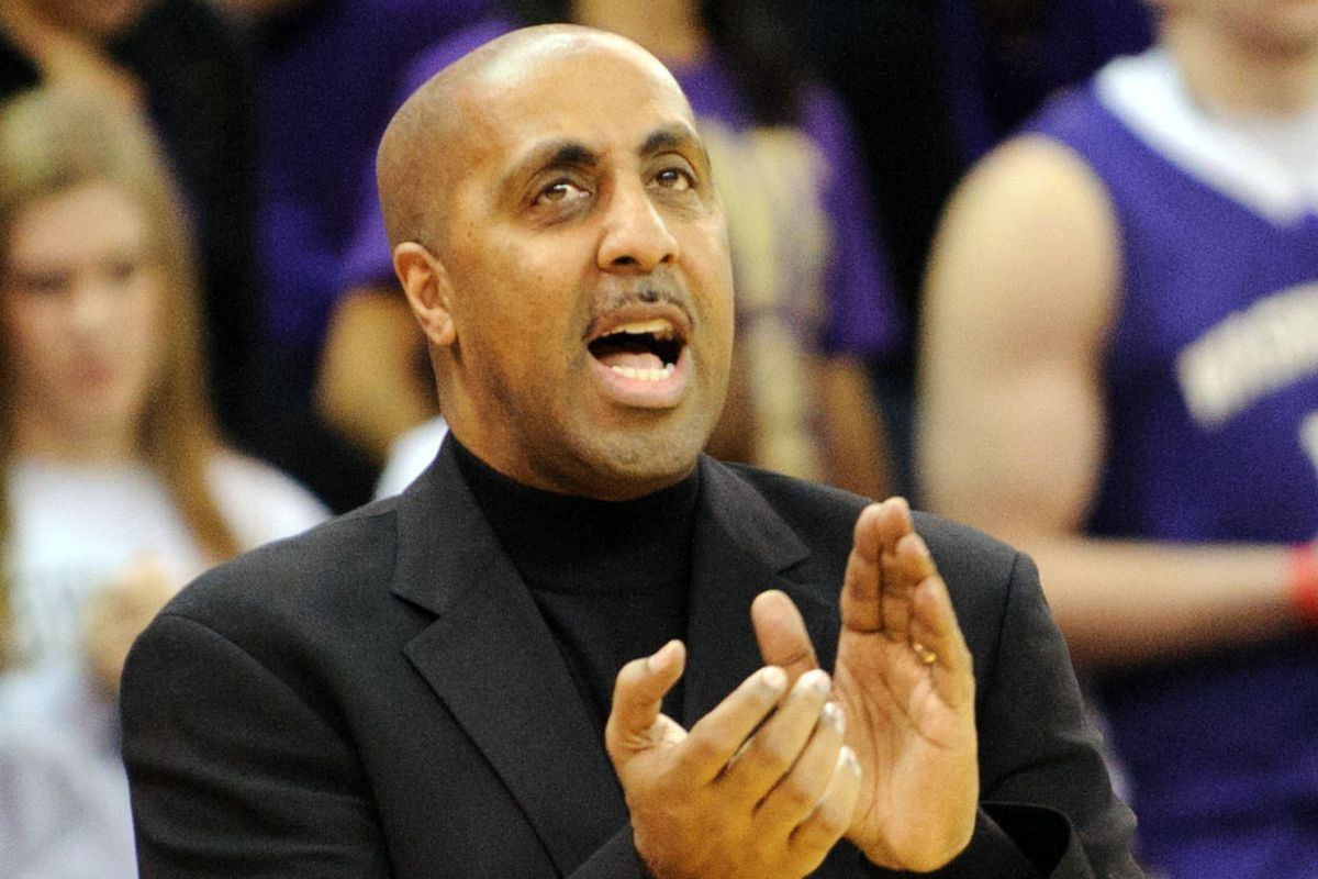 Romar from 2012 doesn't look all that much different.