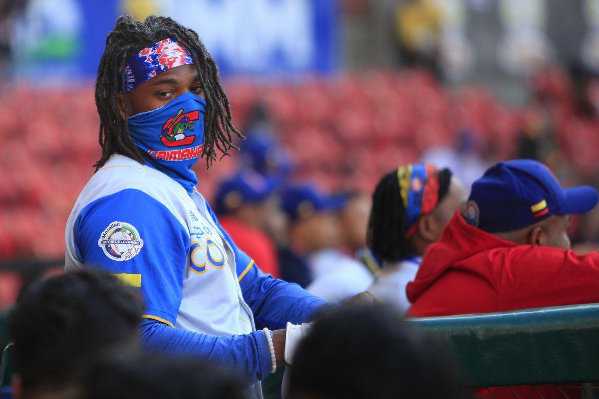 Colombia v Puerto Rico - Serie del Caribe 2021