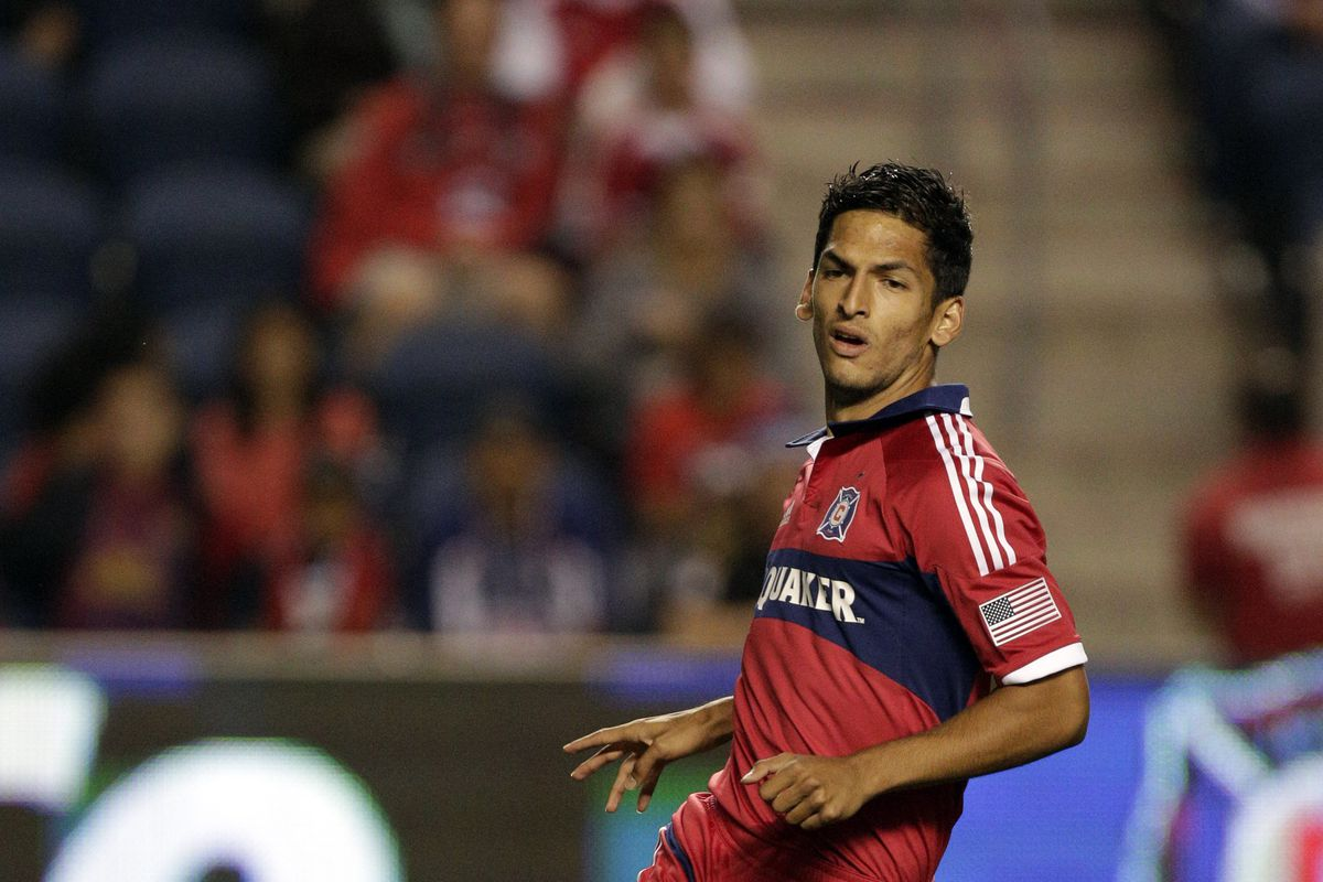 In my view, a proper MLS Reserve League would help players like Victor Pineda and Kellen Gulley grow and advance much quicker