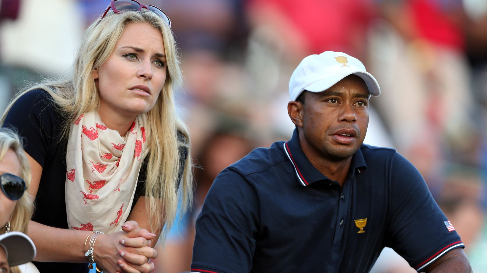 What is tiger woods ex