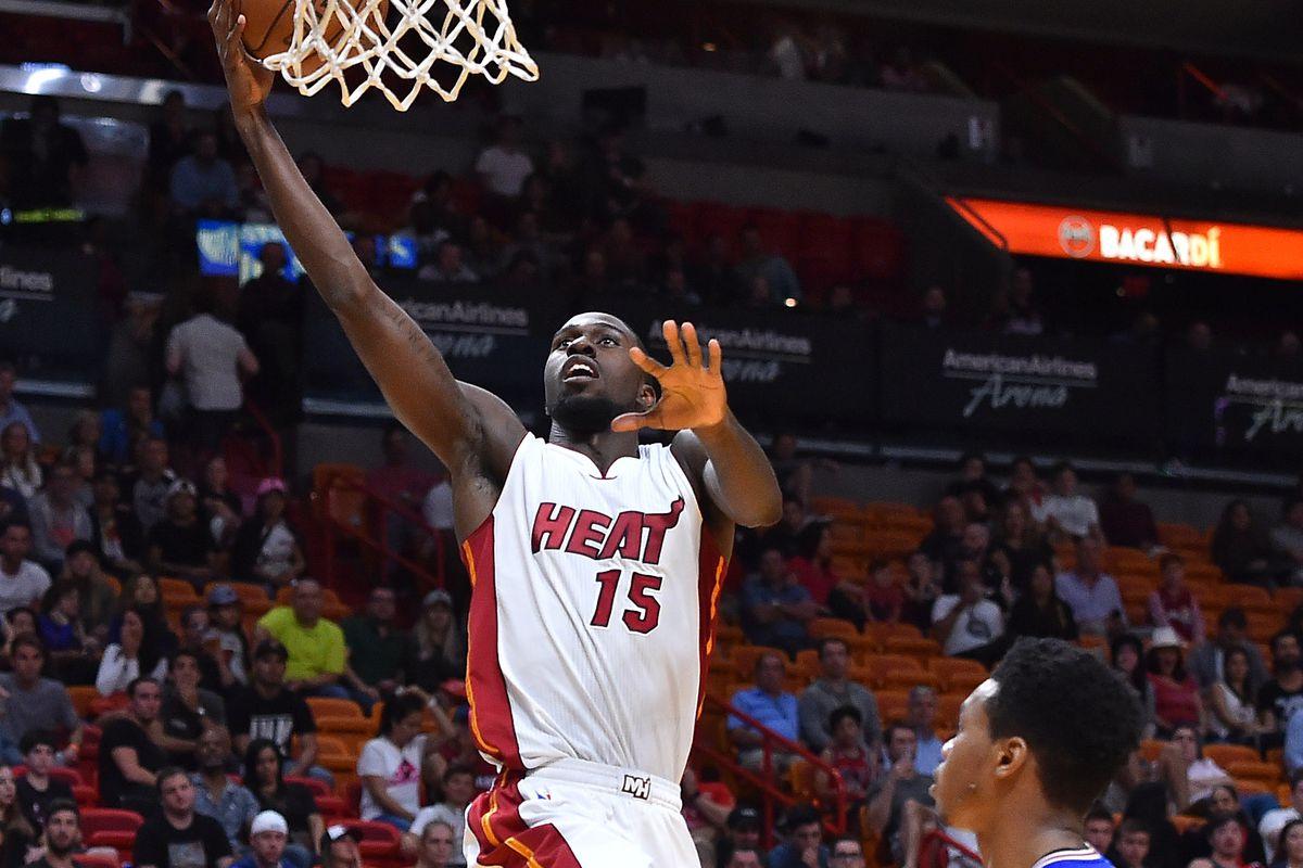 NBA: Preseason-Philadelphia 76ers at Miami Heat