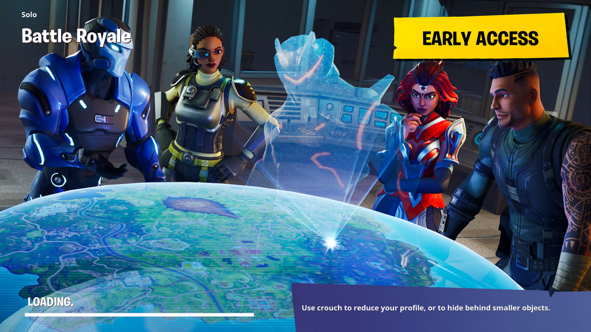 How To Solve Fortnite S Hidden Challenges For Free Battle