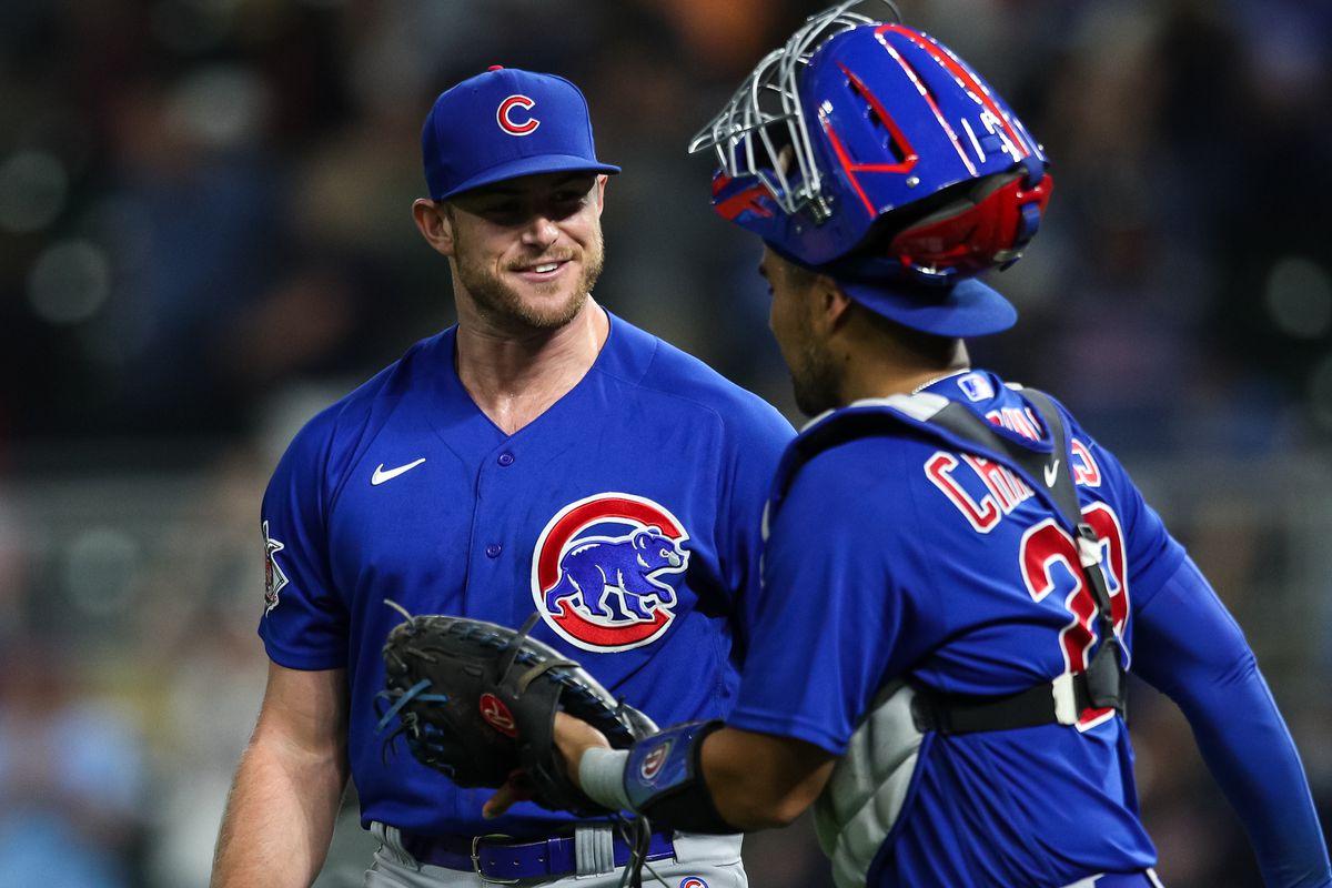 Chicago Cubs v Minnesota Twins