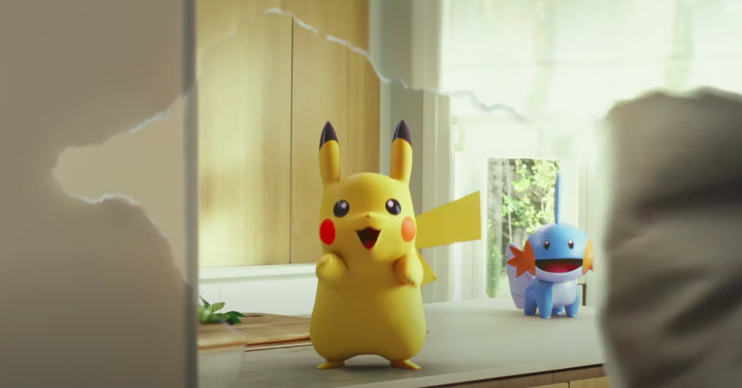 Star Wars' Rian Johnson Explains Why He Directed A Pokemon Go Commercial