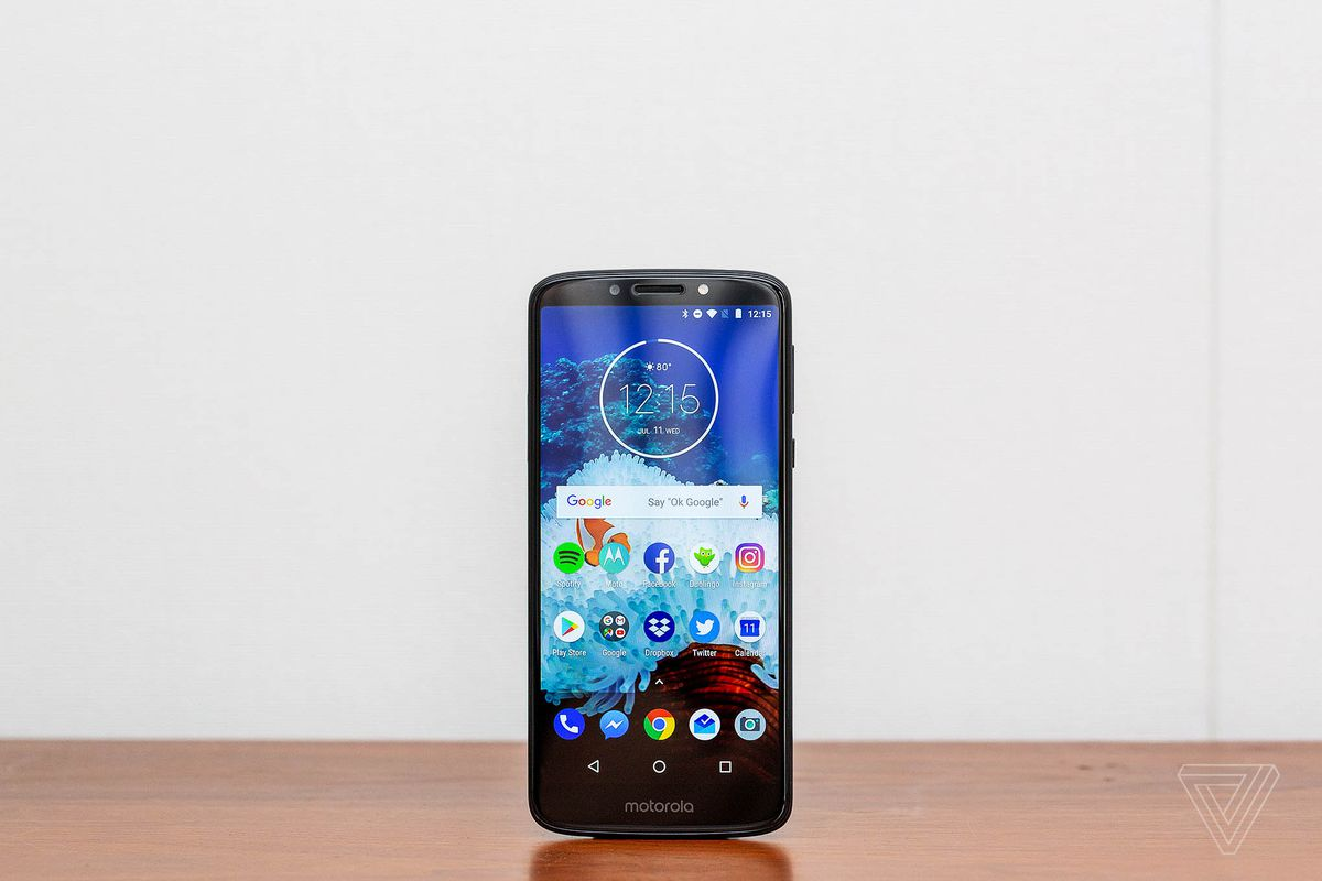 Moto G6, G6 Play, and G6 Plus review: I can't believe budget