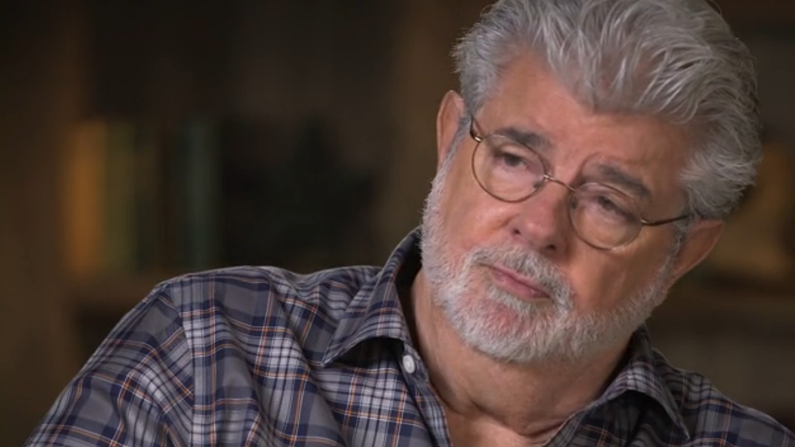 George Lucas compares Disney to 'white slavers' that ...