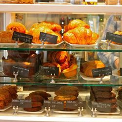 Arlequin pastries