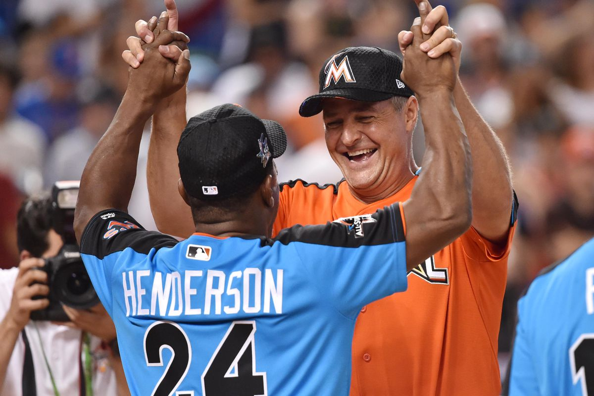 MLB: All Star Game-Legends and Celebrity Softball Game