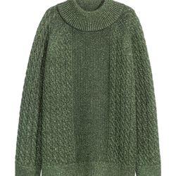 H&M sweater;