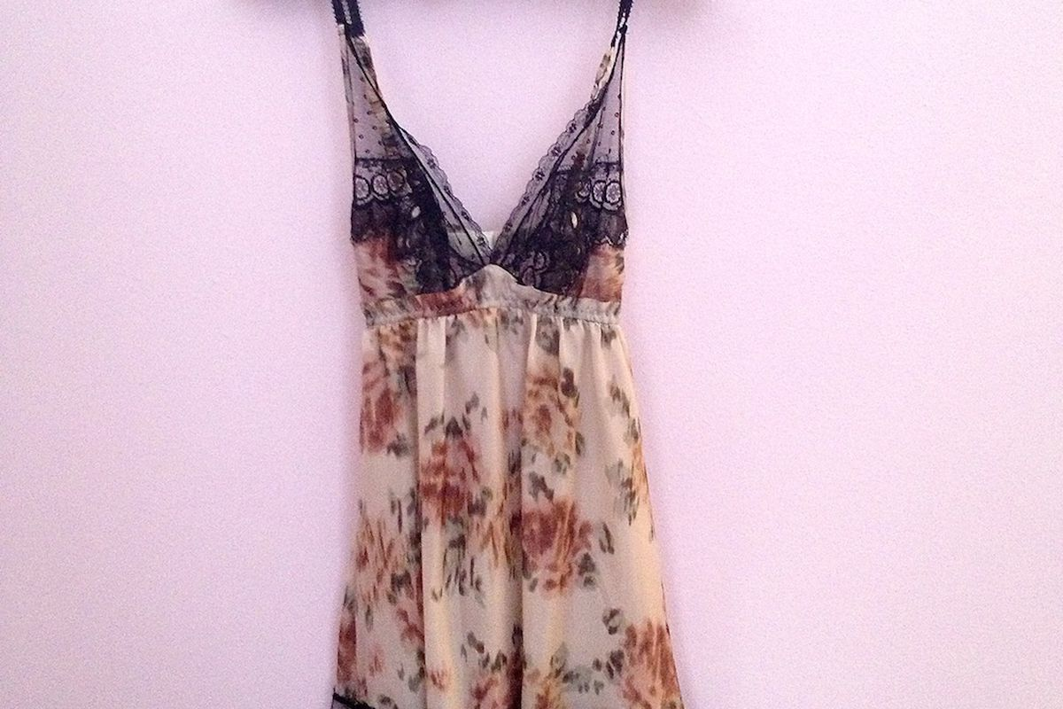 Shell Belle Love Me Camisole, $239