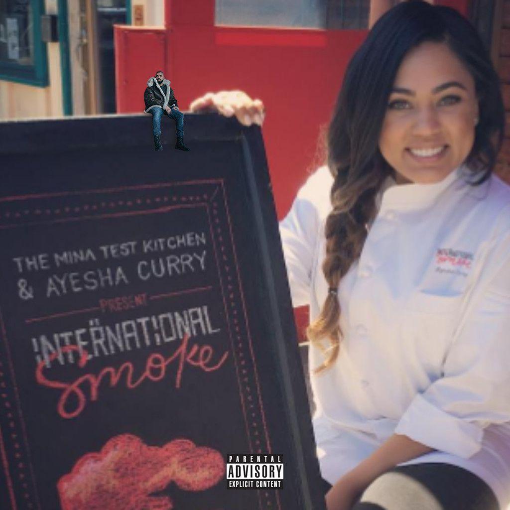 Drake VIEWS Ayesha Curry