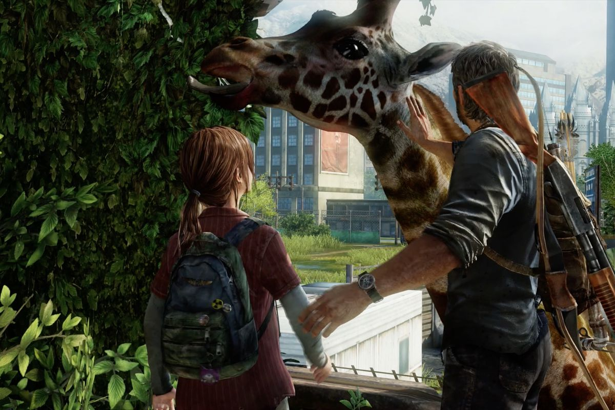 The Last of Us all collectible locations guide