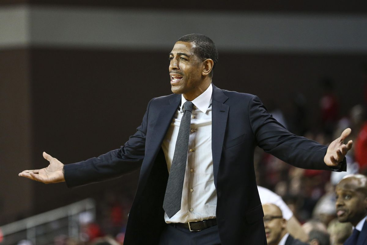 UConn Parts Ways With Head Coach Kevin Ollie