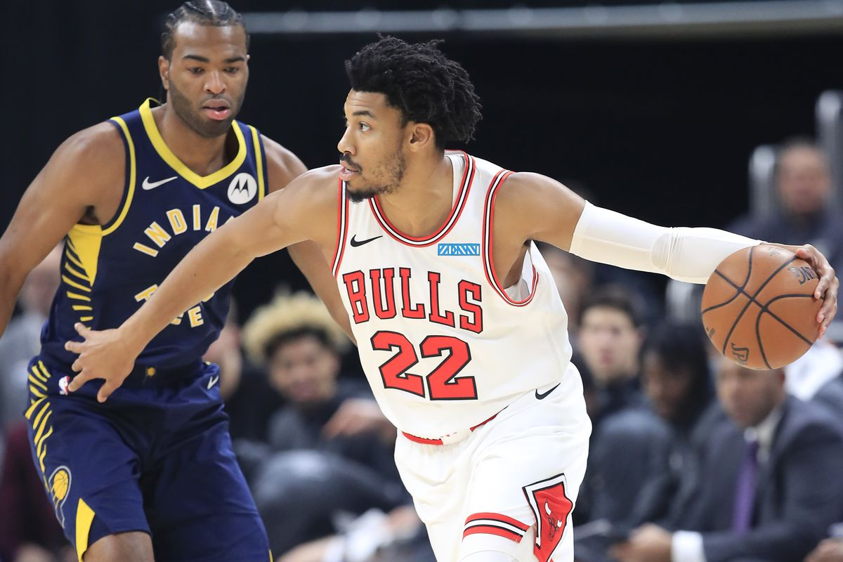 Additional bruising was found after a second MRI on the left foot of Bulls forward Otto Porter.