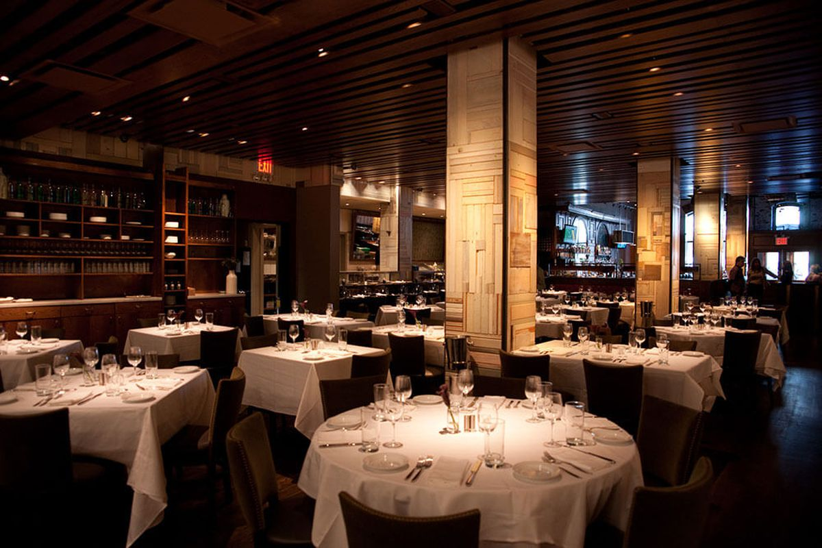 Atlantic Grill S Upper East Side Location Closes After 20