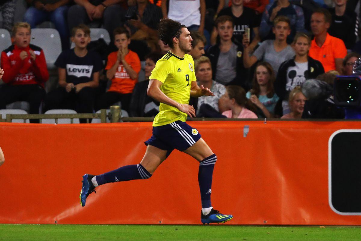 Netherlands v Scotland - UEFA European Under-21 Championship 2019 Qualifying