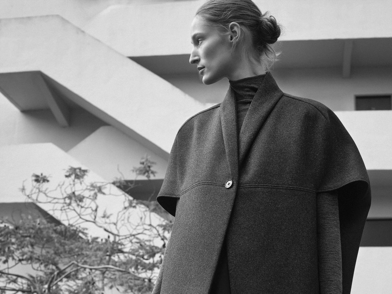 Architects? favorite clothing brand to launch Bauhaus-inspired capsule collection