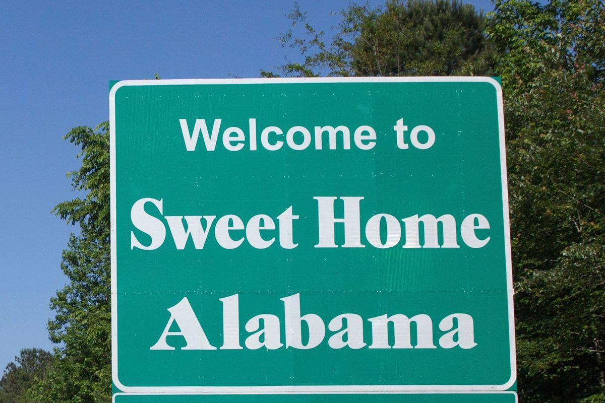 All 101 Things to Love About Alabama