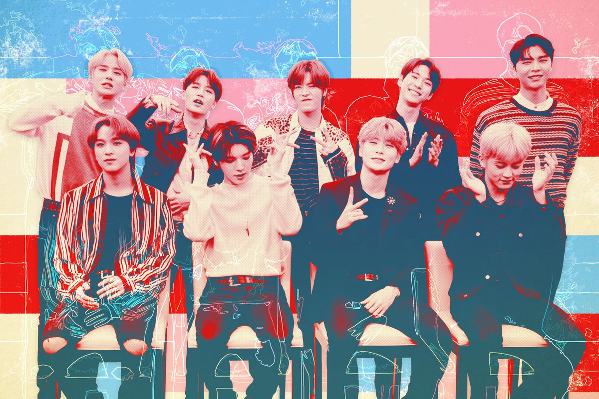 If BTS Broke the K-Pop Mold, NCT Is Creating a New One - The Ringer