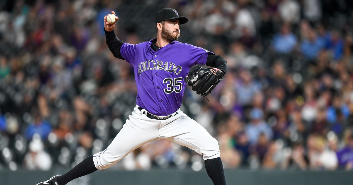 What the Yankees have in Chad Bettis