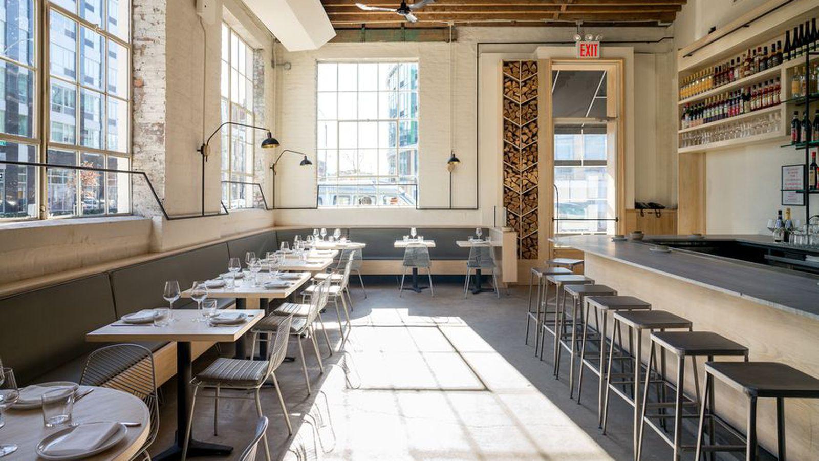 Lilia Restaurant In Brooklyn Ny
