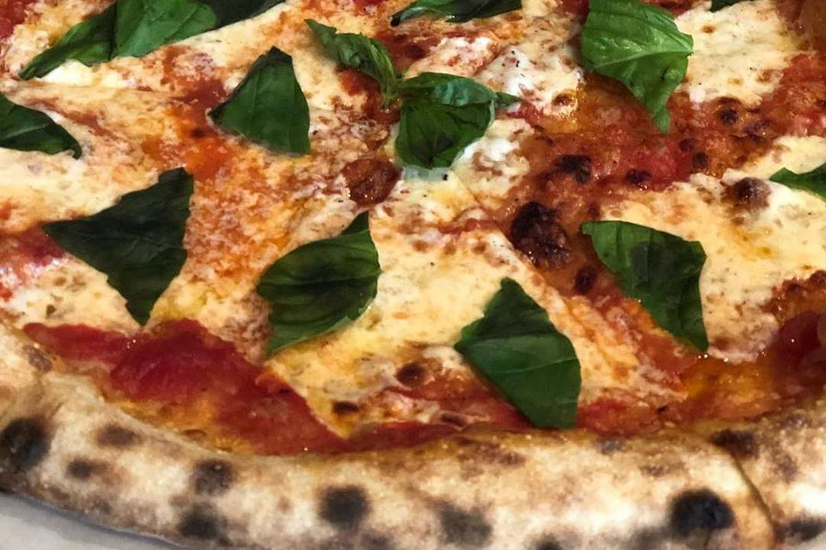 18 Essential Austin Pizza Restaurants