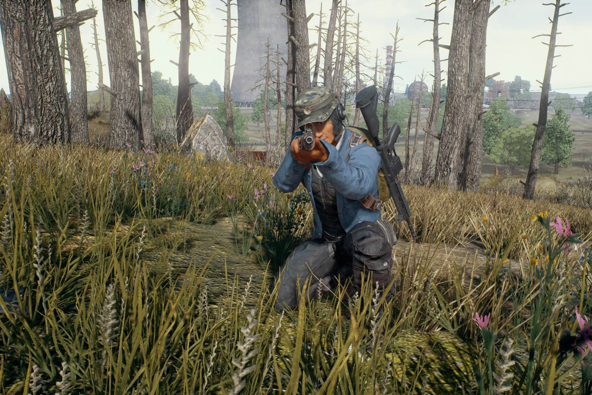First PUBG patch on Xbox One goes live
