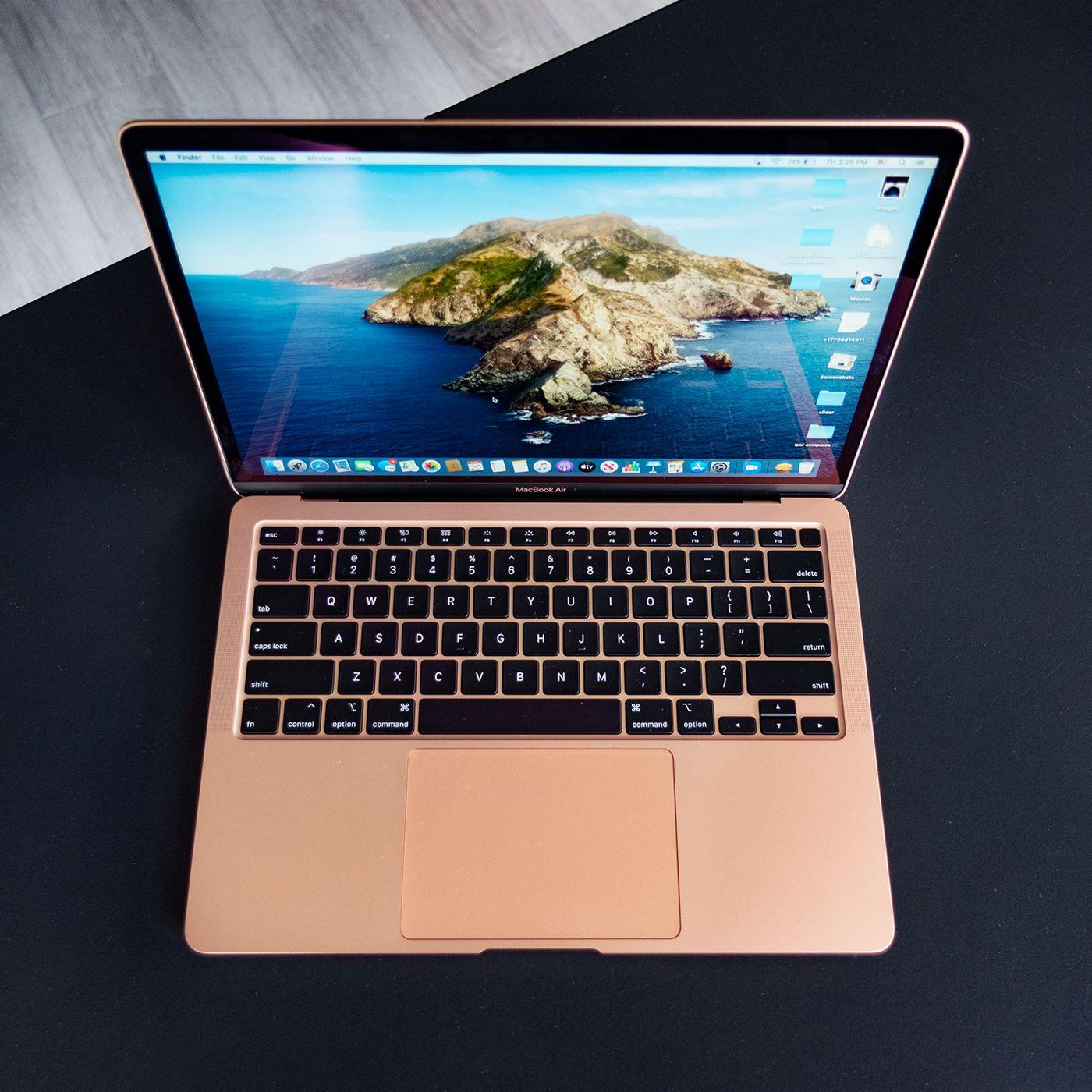 Can A Macbook Air Download A Zip Files