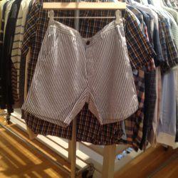 Shorts, $45