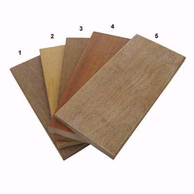 Tropical Hardwoods For Decking