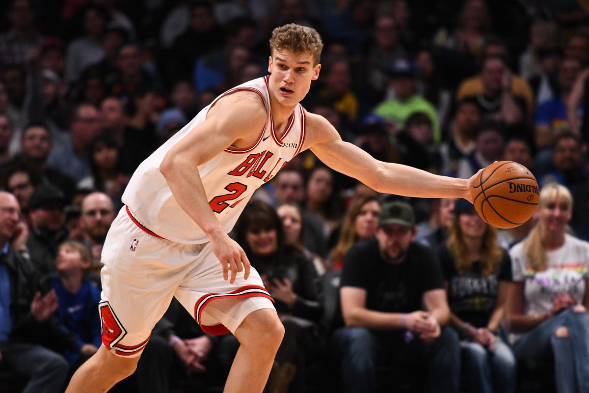 Image result for lauri markkanen usa today sports