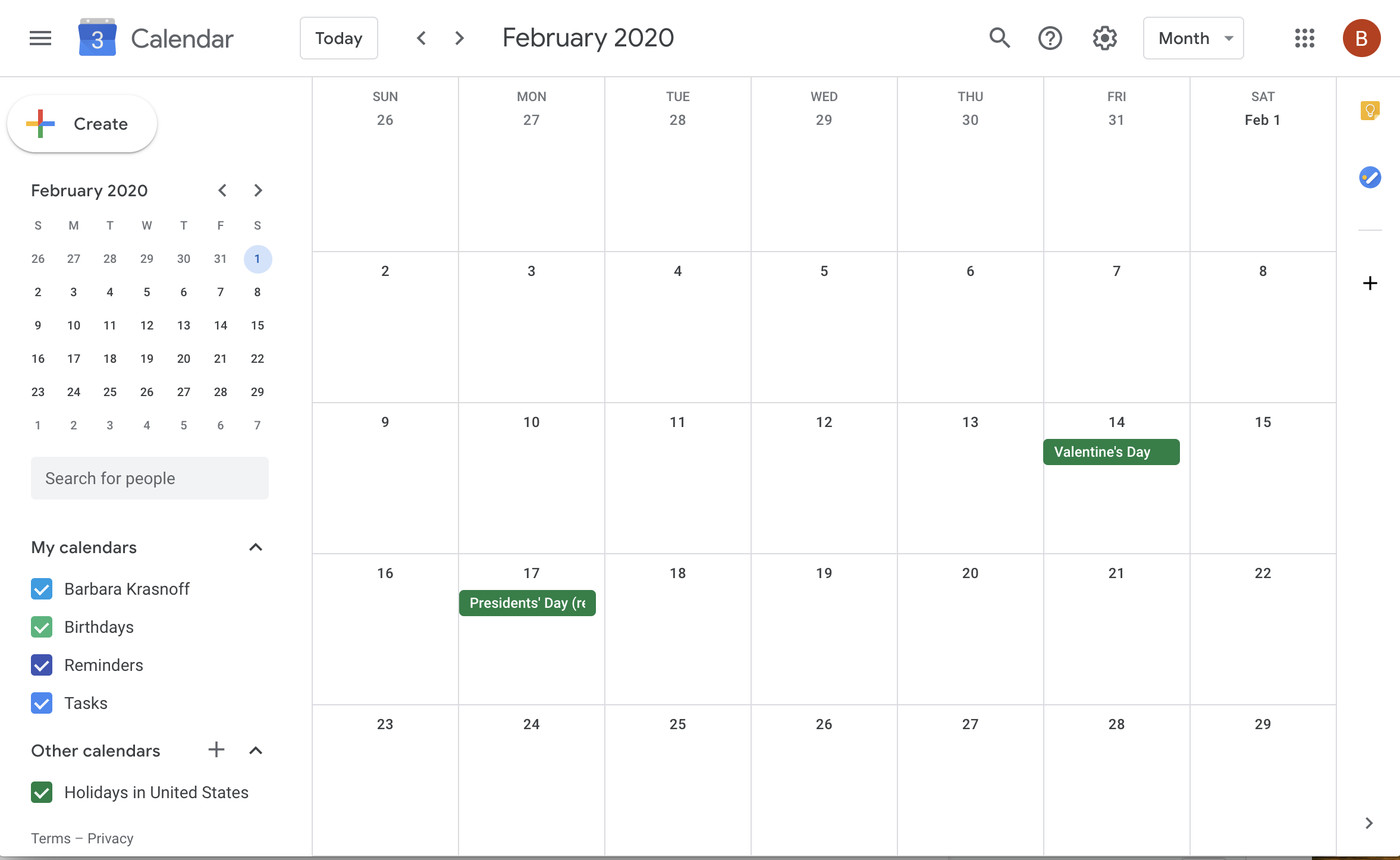 Google 101: how to add more calendars to your Google Calendar app ...