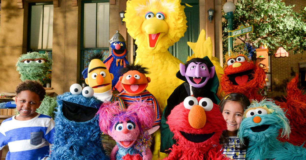 HBO Max locks down exclusive access to new Sesame Street episodes while the show's future at PBS remains uncertain