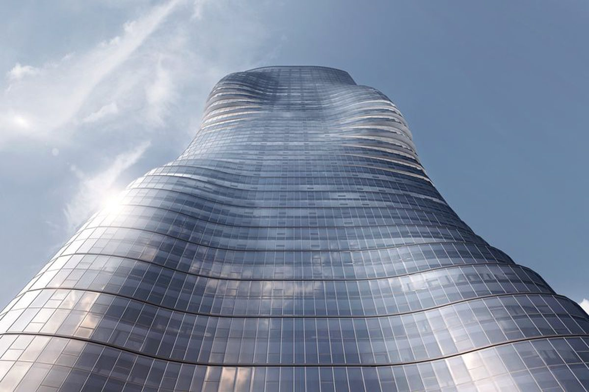 Beyonc 233 Tower Breaks Ground In Melbourne Curbed
