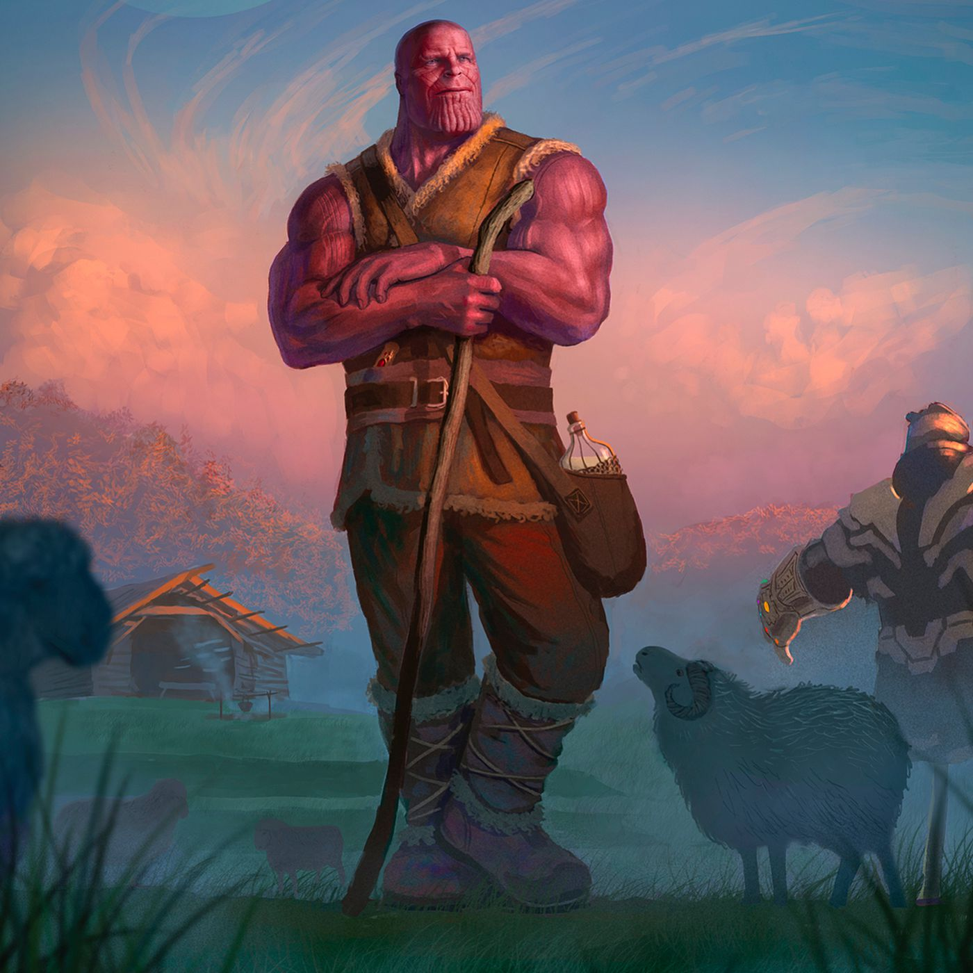 Avengers: Endgame endings: fans imagine other 14 million outcomes