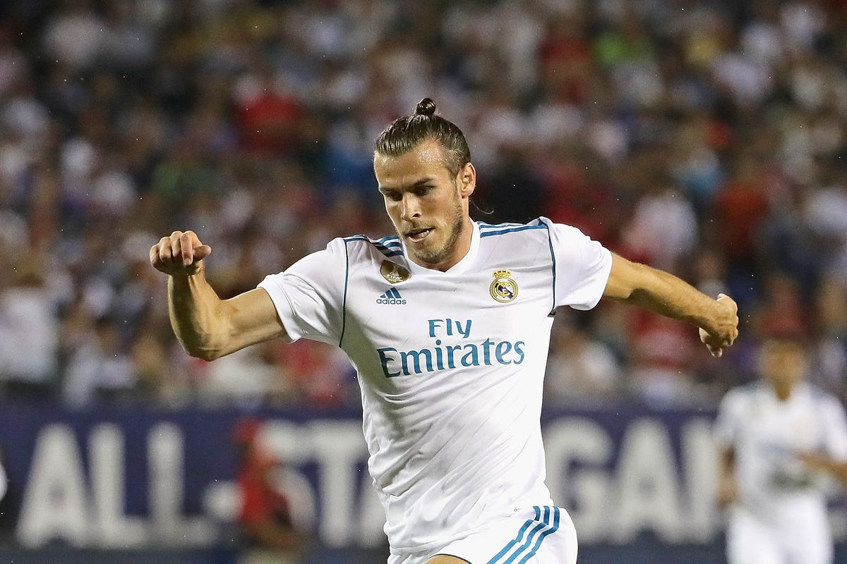 Bale up for grabs — Gossip