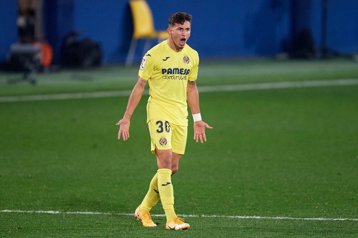 Villarreal CF v Athletic Club - La Liga Santander