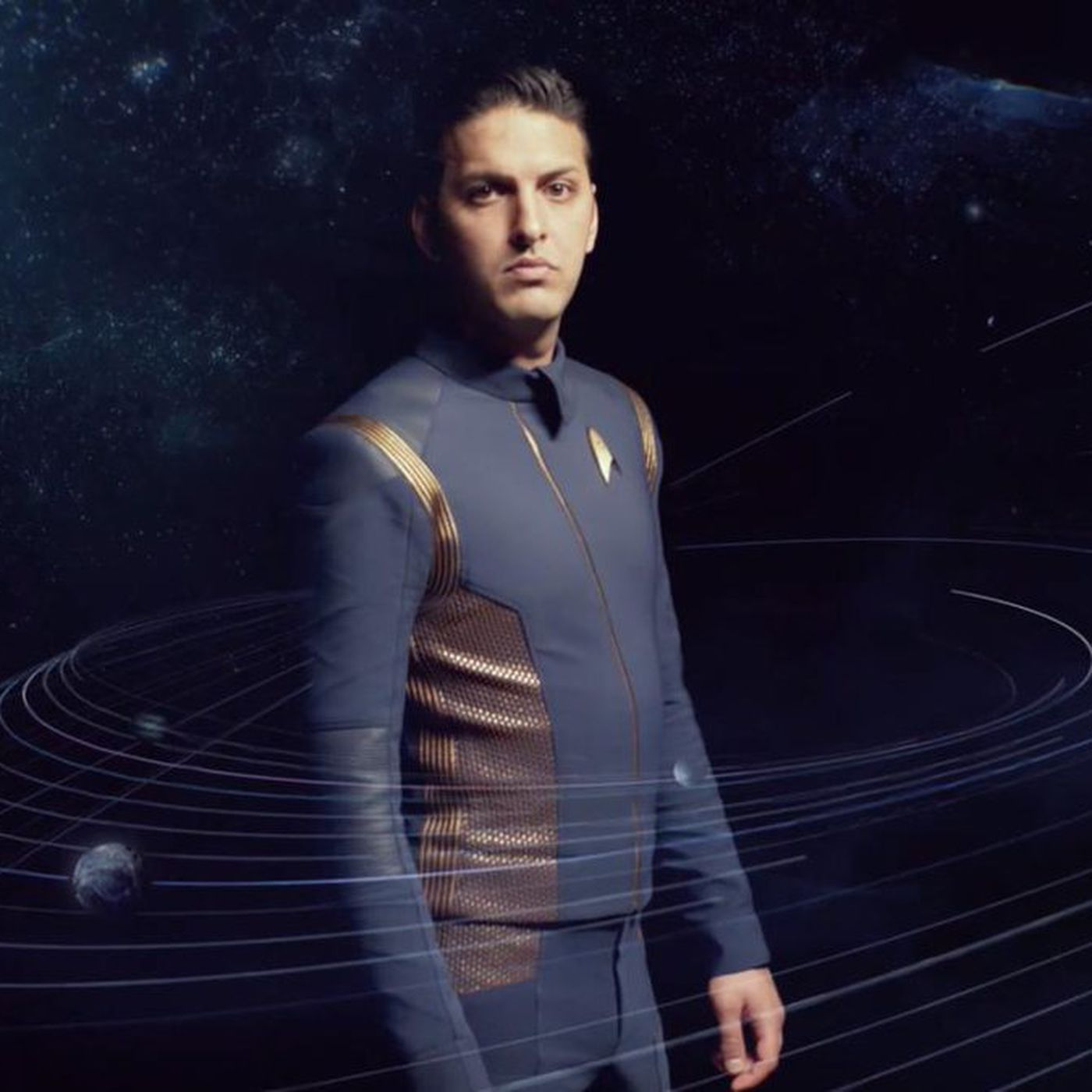 Star Trek: Discovery's latest episode makes a rare point about male ...
