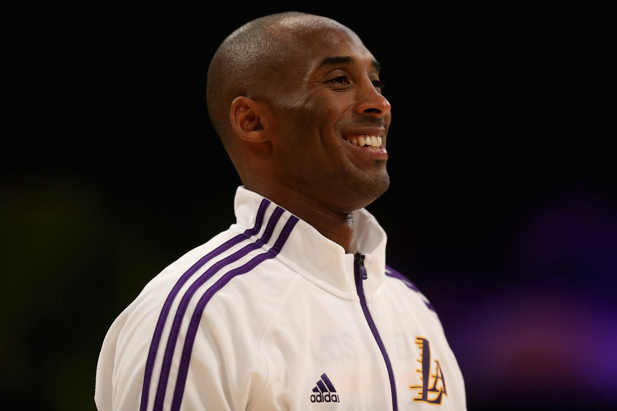 Kobe Bryant once took his helicopter to Las Vegas, spoiled