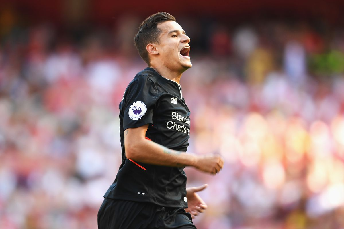 Do you dare risk having Philippe Coutinho and his gimpy hammy in your line-up?