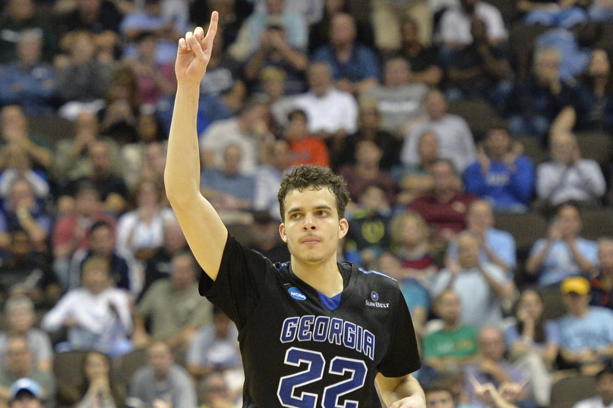 Quick RJ, how many Ohio schools were in the Sweet 16 this year?