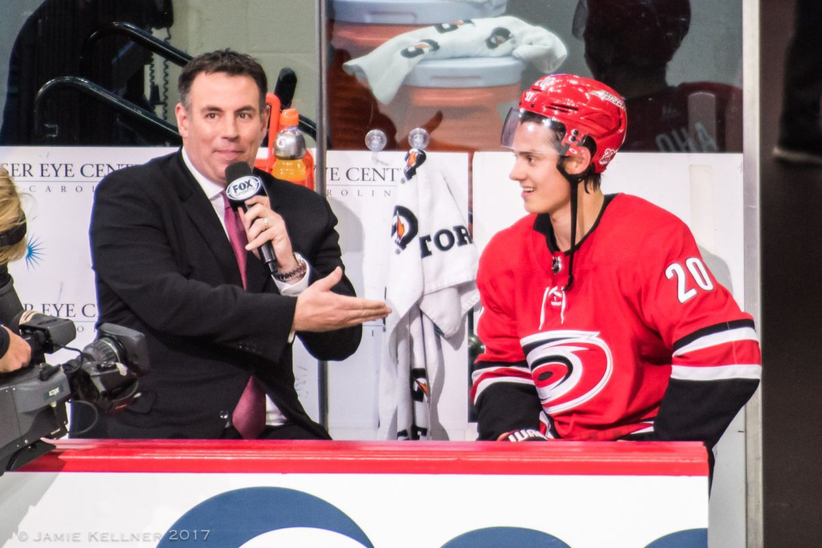 Carolina Hurricanes vs. Anaheim Ducks: Game Rosters, Time, How to Watch, Discussion