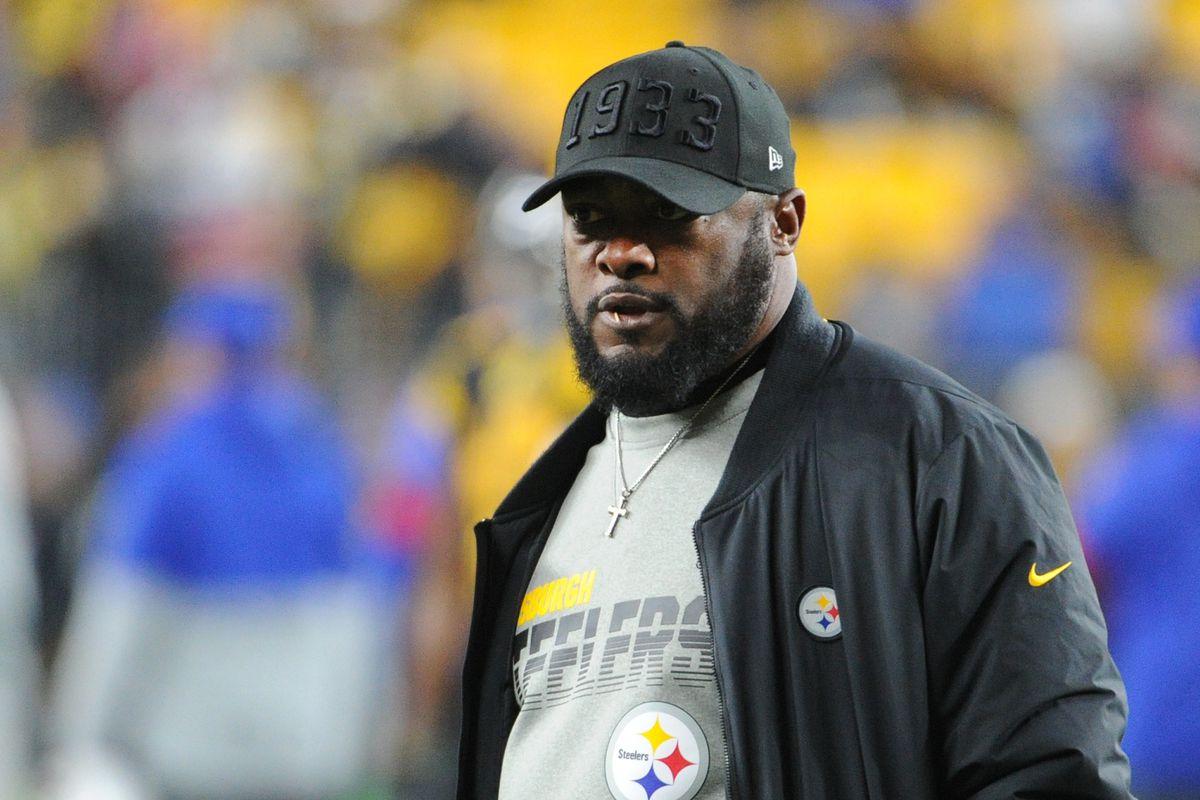 NFL: Buffalo Bills at Pittsburgh Steelers
