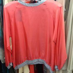 Von Sono shirt, $95 (from $255)